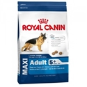 Royal Canin Maxi Adult 5+ 15 + 3 kg