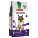 Biofood Sensitive Coat & Stomach Kat 1,5 kg