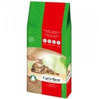 Cat's Best Original - 40 liter (17,2 kg)