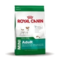 Royal Canin Mini Adult 8 + 1 kg