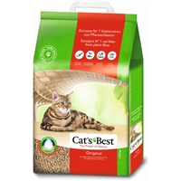 Cat's Best Original - 20 liter (8,6 kg)