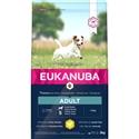 Eukanuba Adult Small Kip 3 kg