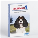 Milbemax Kleine Honden en Puppies 4 tabletten
