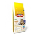 Smolke Adult Fish & Rice 2 kg