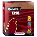 Nutribird B18 Kweek kleine Parkieten 4 kg