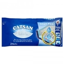 Catsan Smart Pack Kattenbakvulling 2 x 8 liter