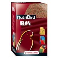 Nutribird B14 Kleine Parkieten 4 kg