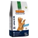 Biofood Kattenbrokjes 3-mix Kat 10 kg