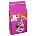 Whiskas Kattenbrokjes Rund 1,9 kg