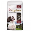 Applaws Adult Small & Medium Kip met Lam Hond 15 kg