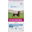 Eukanuba Adult Weight Control Medium Breed Kip 15 kg