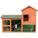 Trixie konijnenhok Palace 199x146x93cm