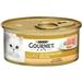 Gourmet Gold Mousse Kalkoen 1 tray (24 blikken)