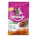 Whiskas Kattenbrokjes Senior Kip 1,9 kg