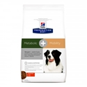 Hills Prescription Diet Canine Metabolic + Mobility  4 kg
