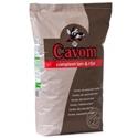 Cavom Compleet Lam / Rijst 2 x 20 kg