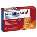 Milbemax Grote Kat Per Tablet