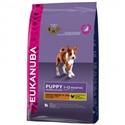Eukanuba Puppy & Junior Medium Breed Kip 12 kg