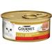 Gourmet Gold Mousse Rund 1 tray (24 blikken)