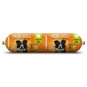 Fokker Meat Roll Kip en Zalm Hond 350 gram