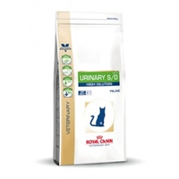 Royal Canin Urinary S/O High Dilution 3,5 kg