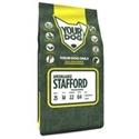 Yourdog Amerikaanse Stafford Senior 3 kg