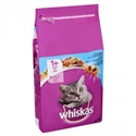 Whiskas Kattenbrokjes Tonijn 3,8 kg