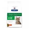 Hills Prescription Diet Feline R/D Weight Reduction 5 kg