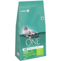 Purina One Indoor Kalkoen Kat 1,5 kg