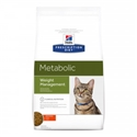 Hills Prescription Diet Feline Metabolic 4 kg