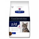 Hills Prescription Diet Feline Z/D 2 kg
