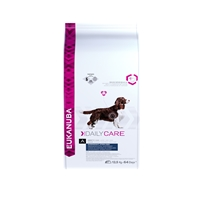 Eukanuba Daily Care Overweight, Sterilised 12,5 kg