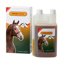 Primeval Omega 3-6-9 Paard 1 l