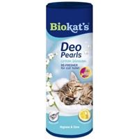 Biokat's Deo Pearls - Cotton Blossom - 700 gr