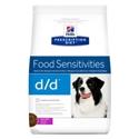 Hills Prescription Diet Canine D/D Eend & Rijst 5 kg