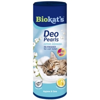 Biokat's Deo Pearls - Baby Powder - 700 gr