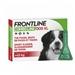 Frontline Combo Hond XL (40-60 kg) - 4+2 pipetten