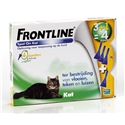 Frontline Spot On Kat - 4 pipetten