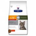 Hills Prescription Diet Feline Metabolic + Urinary Stress 1,5 kg