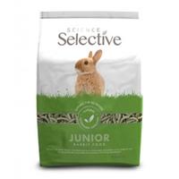 Supreme Science Selective Junior Rabbit 2 x 10 kg