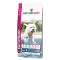 Eukanuba NaturePlus+ Adult Small Breed Zalm Hond 14 kg