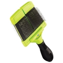 Furminator Hond Slicker Brush Hard L
