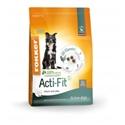 Fokker Acti-Fit hondenvoer 2,5 kg