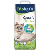Biokat's Classic Fresh 10 liter