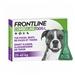 Frontline Combo Hond L (20-40 kg) - 4+2 pipetten
