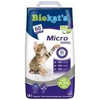 Biokat's Micro Classic 14 liter