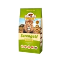 Wildcat Serengeti Senior 500 gr