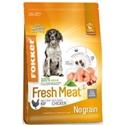 Fokker +Fresh Meat Hond 13 kg
