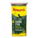 Josera Youngstar Hond 15 kg