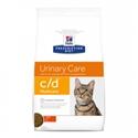 Hills Prescription Diet Kat C / D Kip 10 kg